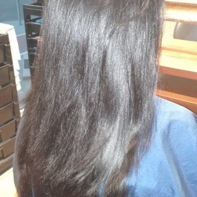visu plauku dazymas kirpimas Vitalija